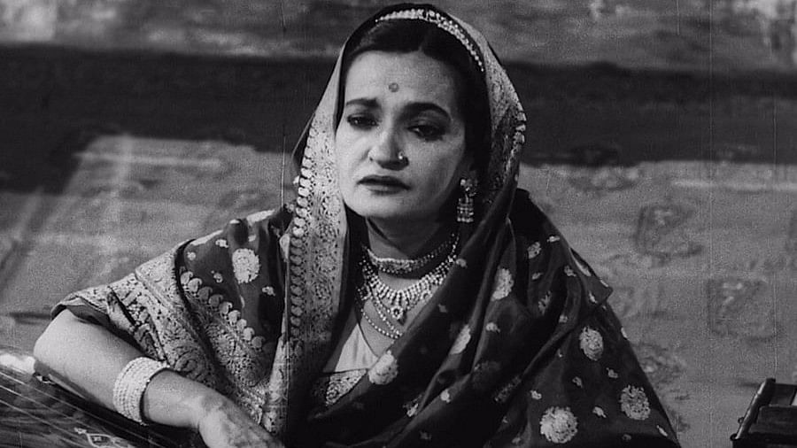 Love's Own Music: Listen to Begum Akhtar's Most Soulful Tracks