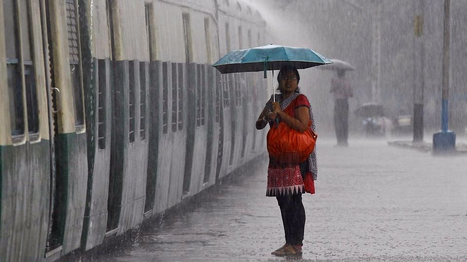 The onset of the monsoon has been delayed almost every year since 1976.