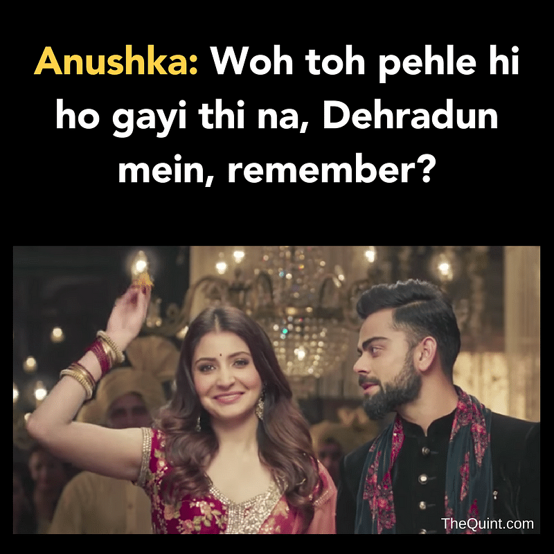 Are Virat & Anushka Really Getting Married? Hear It From Them
