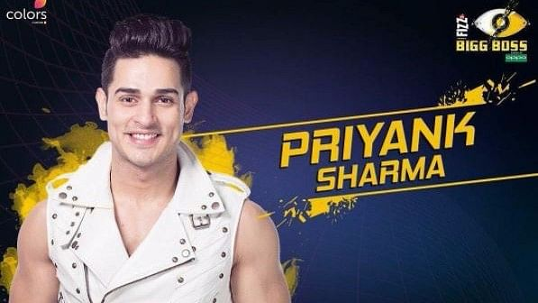 The mystery behind Priyank Sharma's elimination.