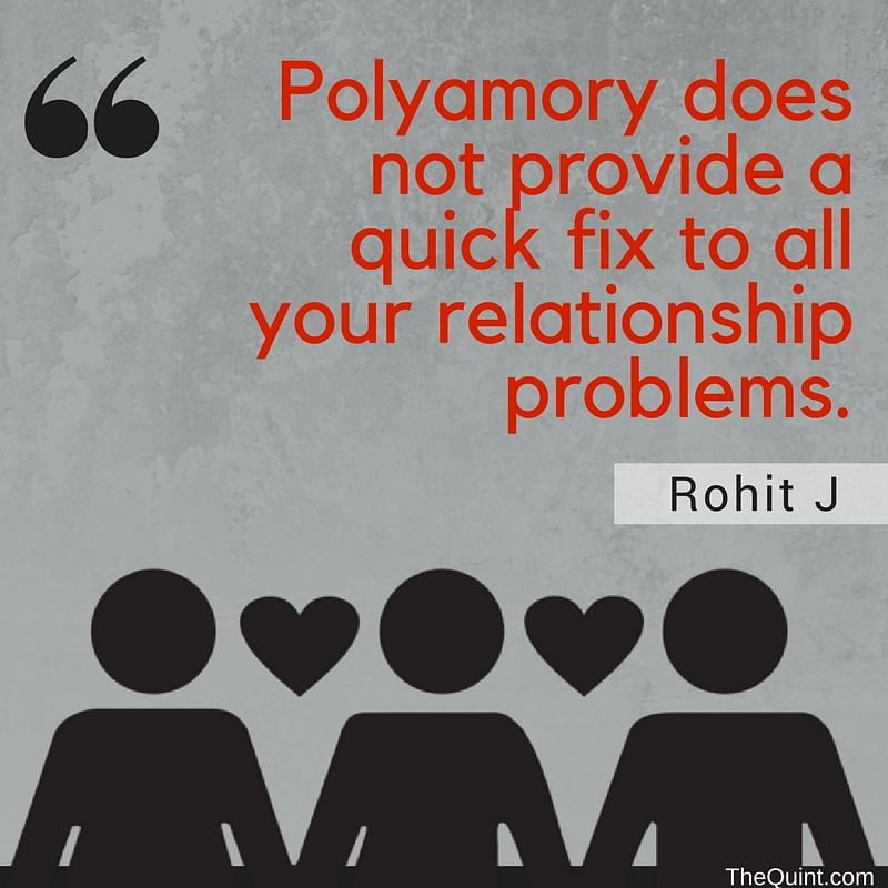 #NoBarForPyaar: Have More Than 1 Lover? Polyamorists Say That's OK