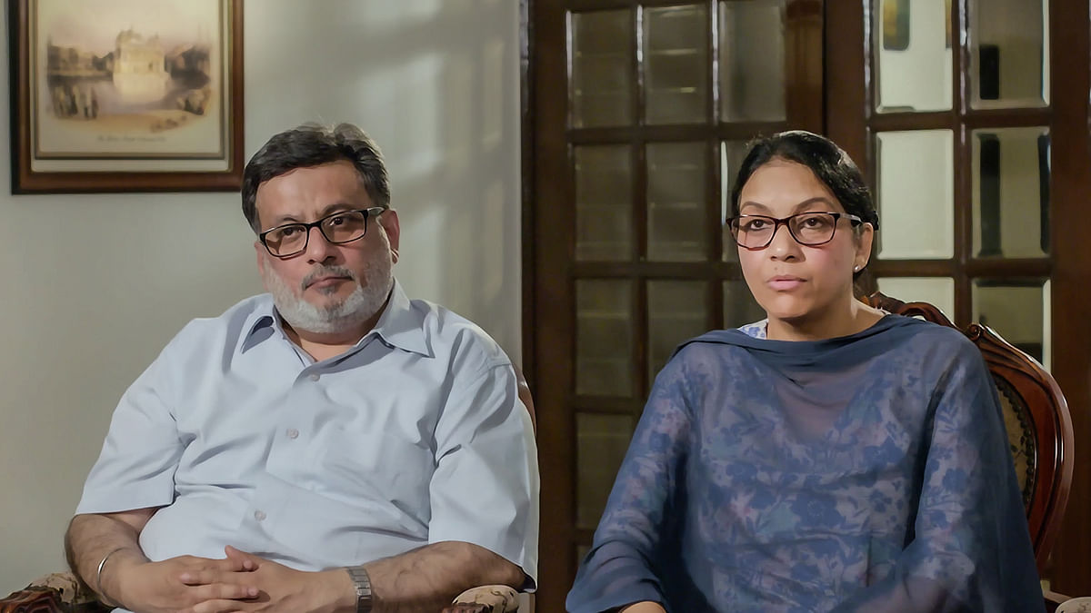 'We Survived, That's All' – Aarushi Talwar's Parents on Life After