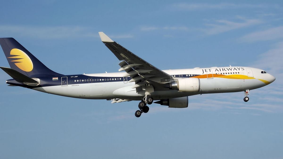 Jet Airways Chennai-Paris service to start from 29 October.
