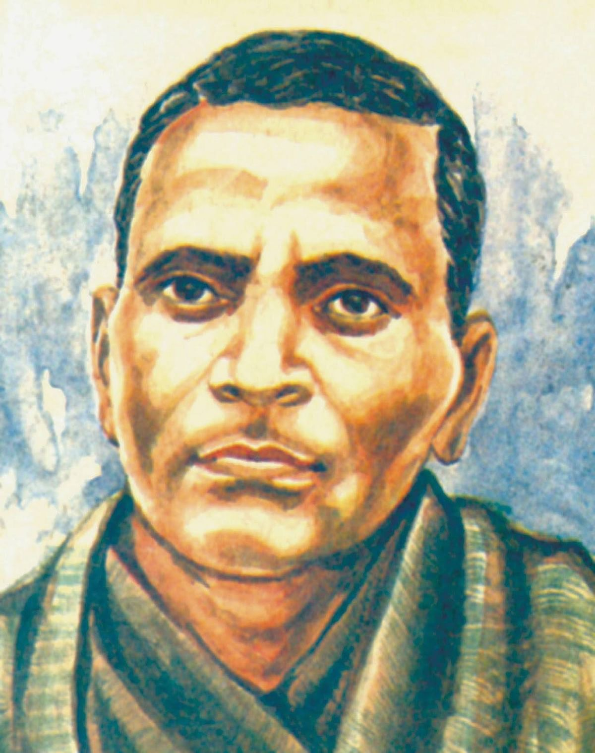 Telugu freedom fighter and pro-Andhra activist Potti Sreeramulu fasted until death. In the aftermath of his death, Andhra state emerged.