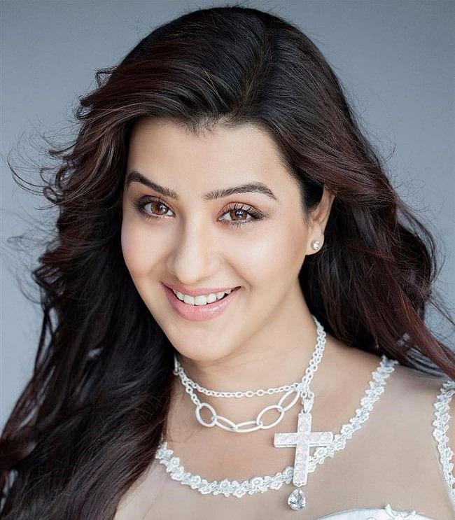 Shilpa Shinde of <i>Bhabhiji Ghar Par Hai </i>fame is a contestant in<i> Bigg Boss 11</i>.&nbsp;