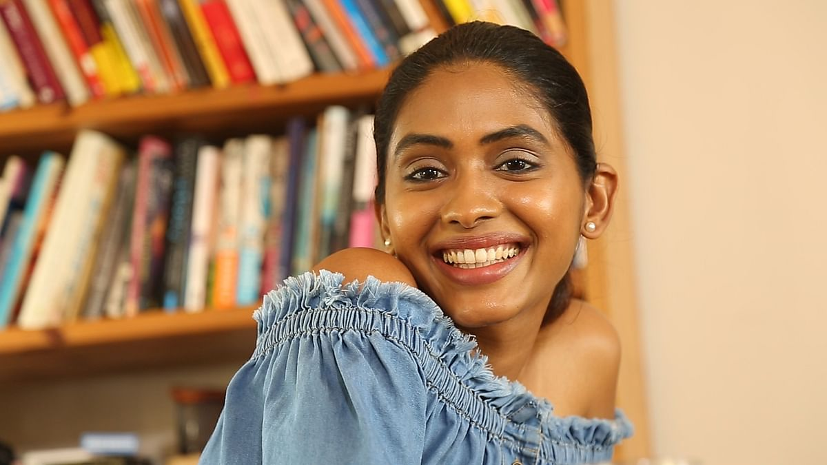 Anjali Patil shares her journey of being a dusky girl in a fair and lovely society.