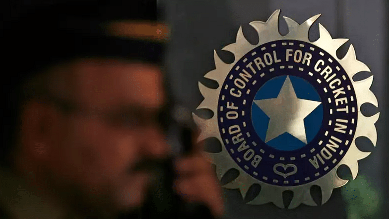 BCCI headquarters in Mumbai.