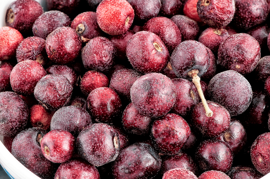 Phalsa is a cooling food that makes it perfect for summers.