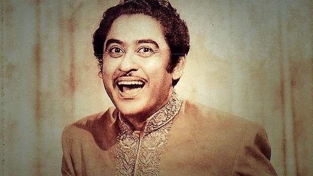 Jukebox: Because Just One Kishore Kumar Song Is Never Enough