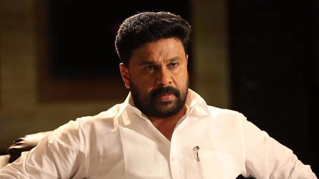 Survivor Breaks Down in Court, Dileep Appears With 13 Lawyers