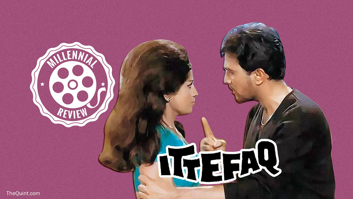 <i>Ittefaq</i> (1969) is a compelling murder mystery in dire need of a mental health sensitivity manual.