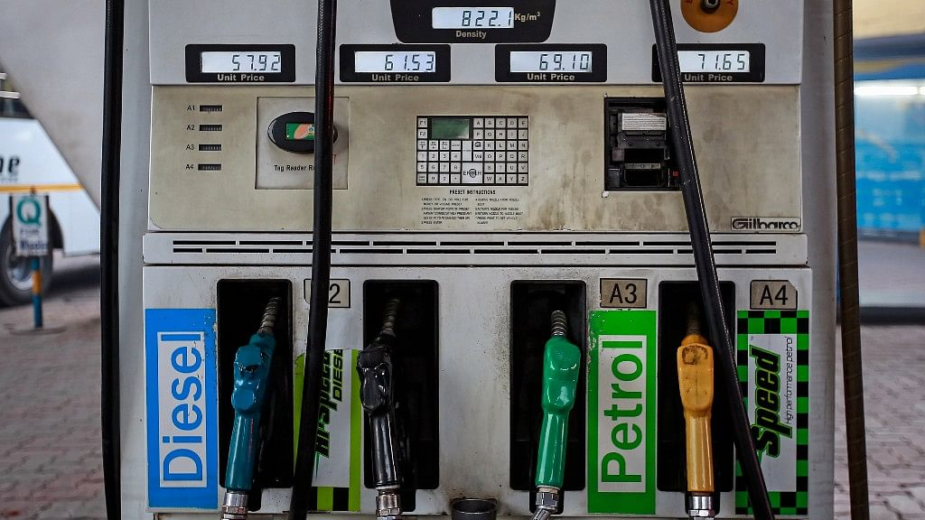 Petrol, Diesel Price to Fall as Excise Duty Slashed by Rs 2