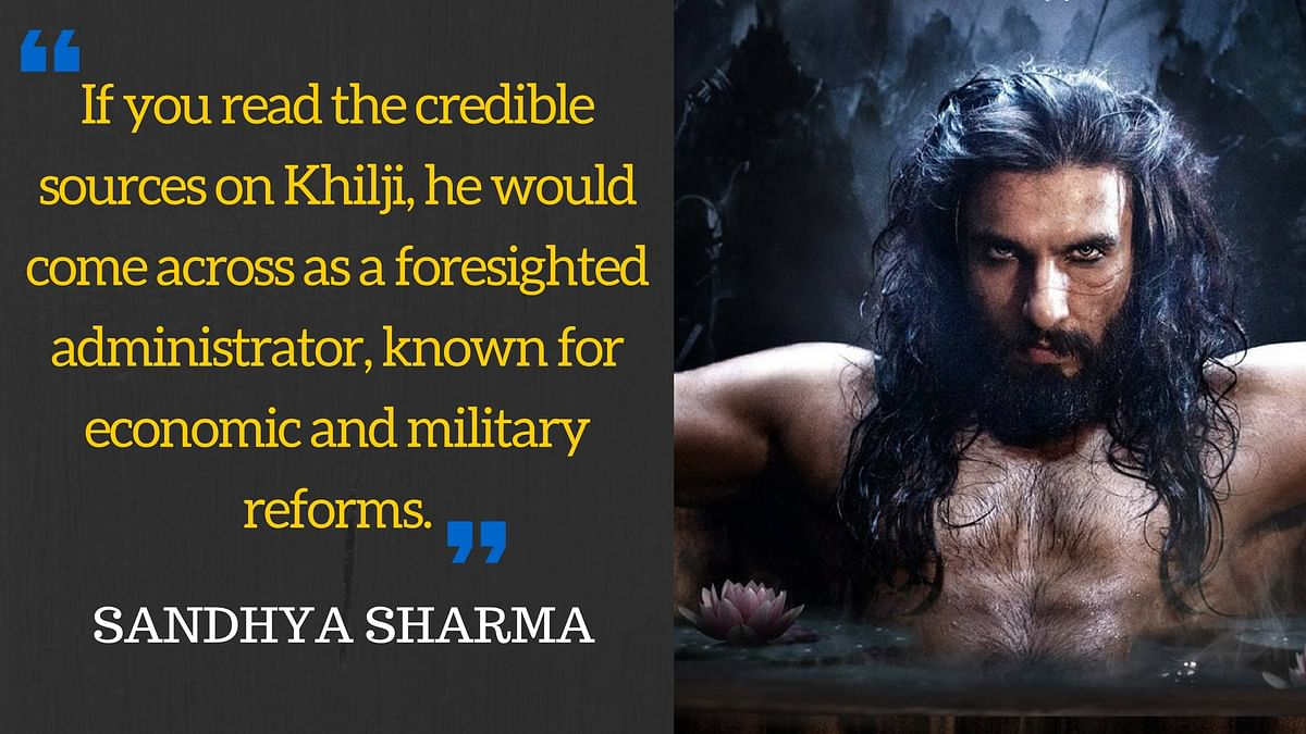 Reformer or Cruel – Will the Real Alauddin Khilji Please Stand Up?