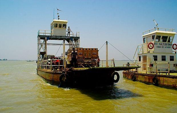 Chilika Lake, Odisha. (Photo Courtesy: Tripadvisor)