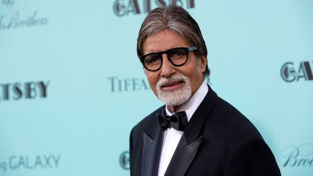 Amitabh Bachchan is travelling for his 75th birthday.