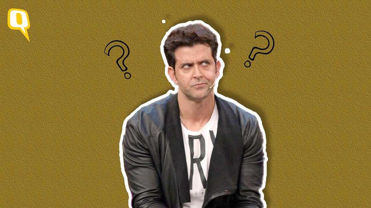Here's a glimpse of the fireworks you can expect from Arnab Goswami's explosive interview with Hrithik Roshan.