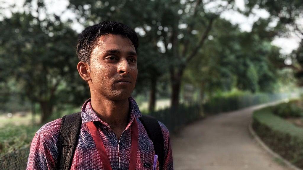 "40 Days' Jail for FB Posts: Zakir Tyagi on ""Dictatorial"" UP Govt"