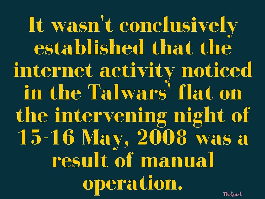 Where Did the CBI Go Wrong In Their Case Against the Talwars?