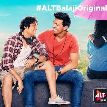 The show portrays LGBTQ+ characters as real people with real problems, which is refreshing to watch in an Indian production.