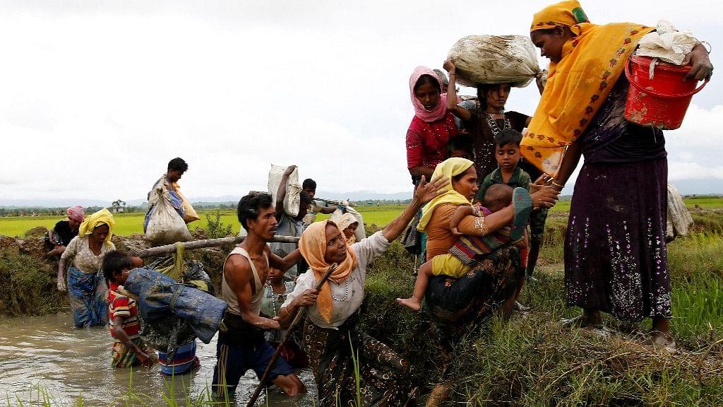 "Bringing Back Rohingyas ""Immediate Priority"": Myanmar Tells UN"
