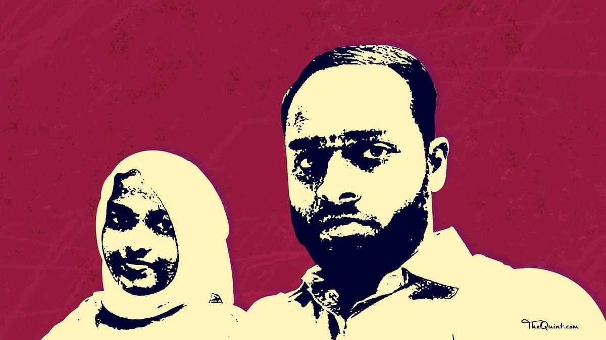 No 'Love Jihad' in Kerala, No Such Term in Law: Govt to Parliament