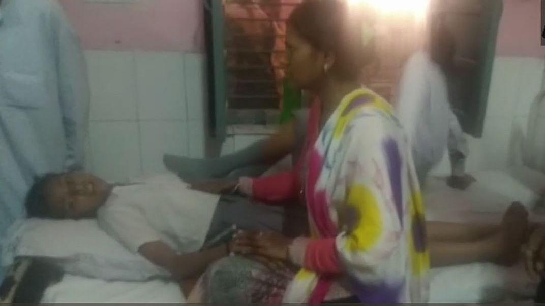 Around 300 students were taken ill.