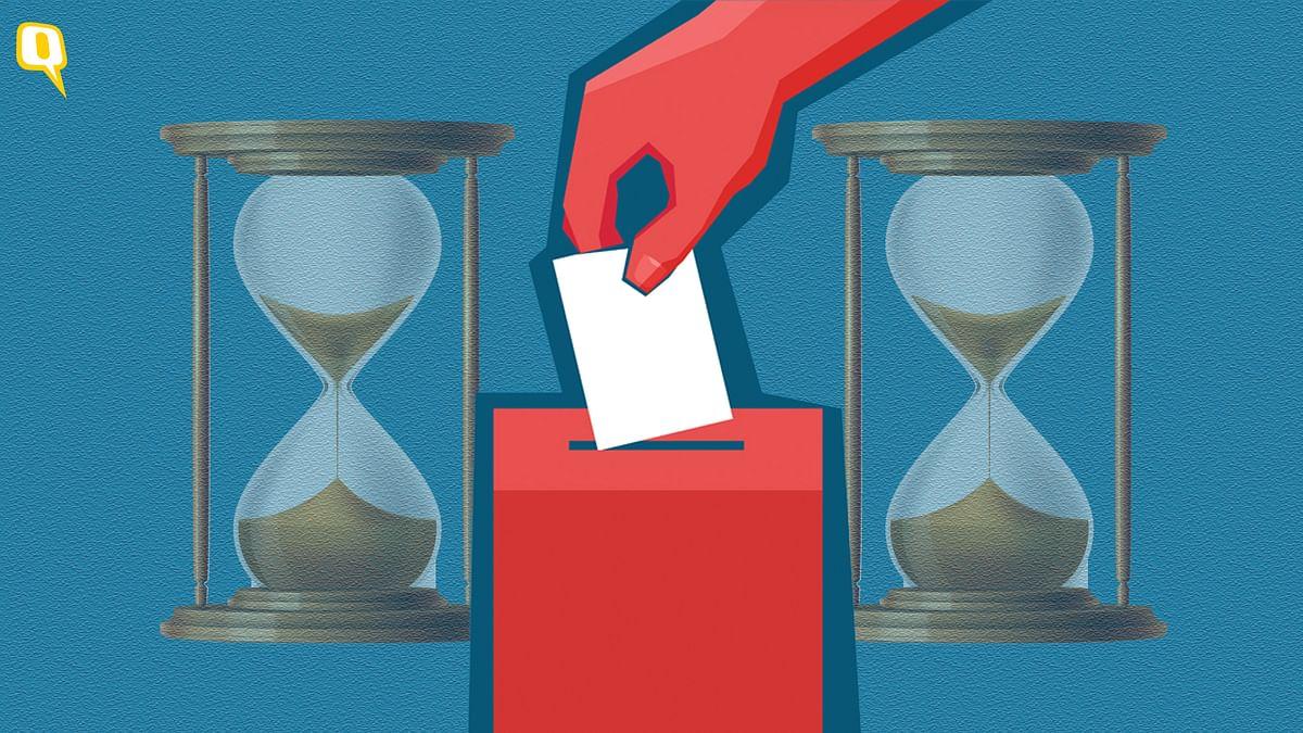 Gujarat Polls: EC Draws Ire Due to Delay in Announcing Dates
