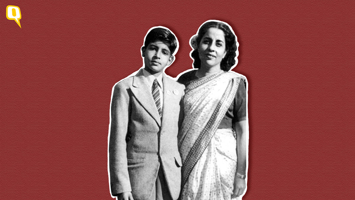 Podcast: Harivansh Rai's Lessons to an Angry Young Amitabh