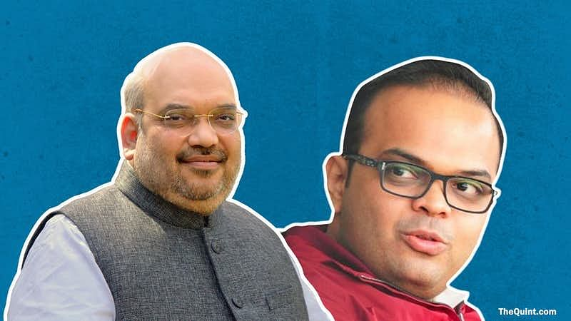 SC Stays Defamation Proceedings by Jay Shah Against 'The Wire'