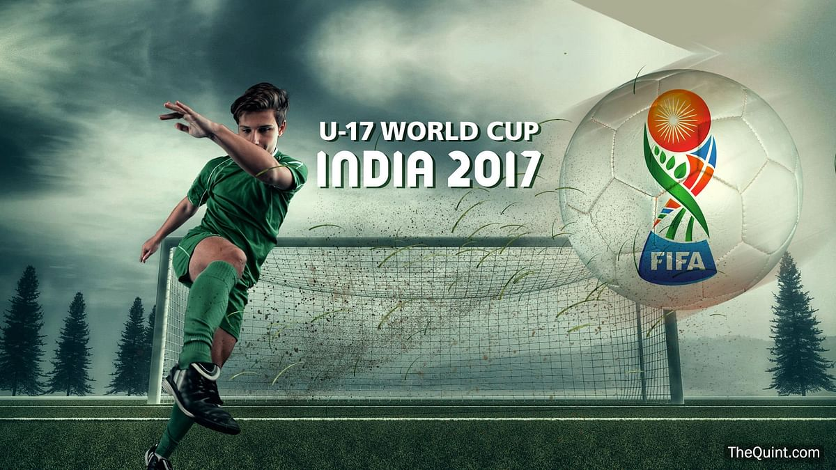 'India Has Delivered a Hugely Successful U-17 World Cup': FIFA