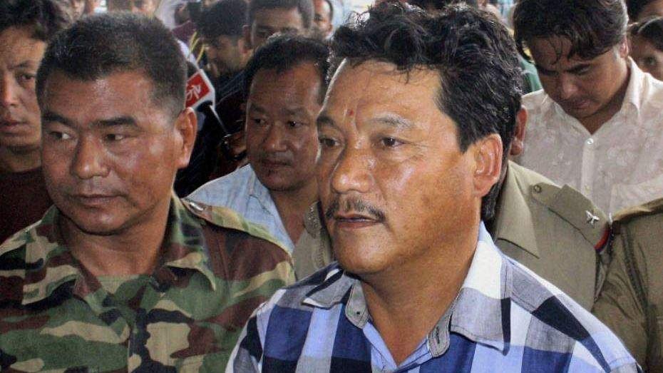 SC Rejects  Bimal Gurung's Plea Seeking Protection From Arrest