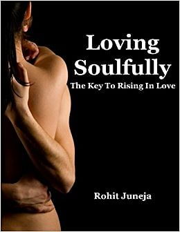 Cover of Rohit Juneja's book.
