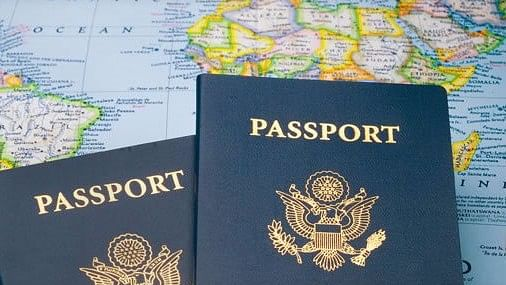 Now, Apply for Passport on Mobile Phone from Anywhere in India