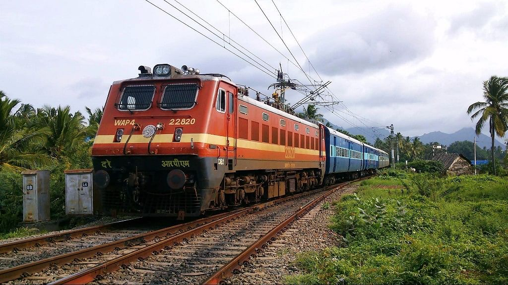 Three Bengaluru Youths Taking Selfie Run Over by Oncoming Train