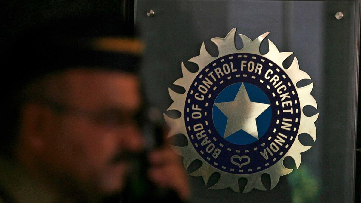 File photo of the BCCI's headquarters in Mumbai.