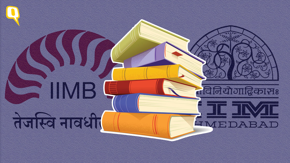 Global IIM Alumni Network raises concerns about the under-representation of reserved category at premier B-schools.