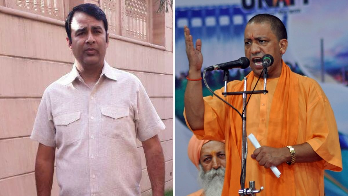 Muzaffarnagar Riot Cases May Be Withdrawn Against MLA Sangeet Som