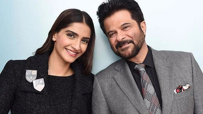 Pinch 2: Anil Kapoor Reacts to Troll Who Calls Him & Sonam 'Shameless'