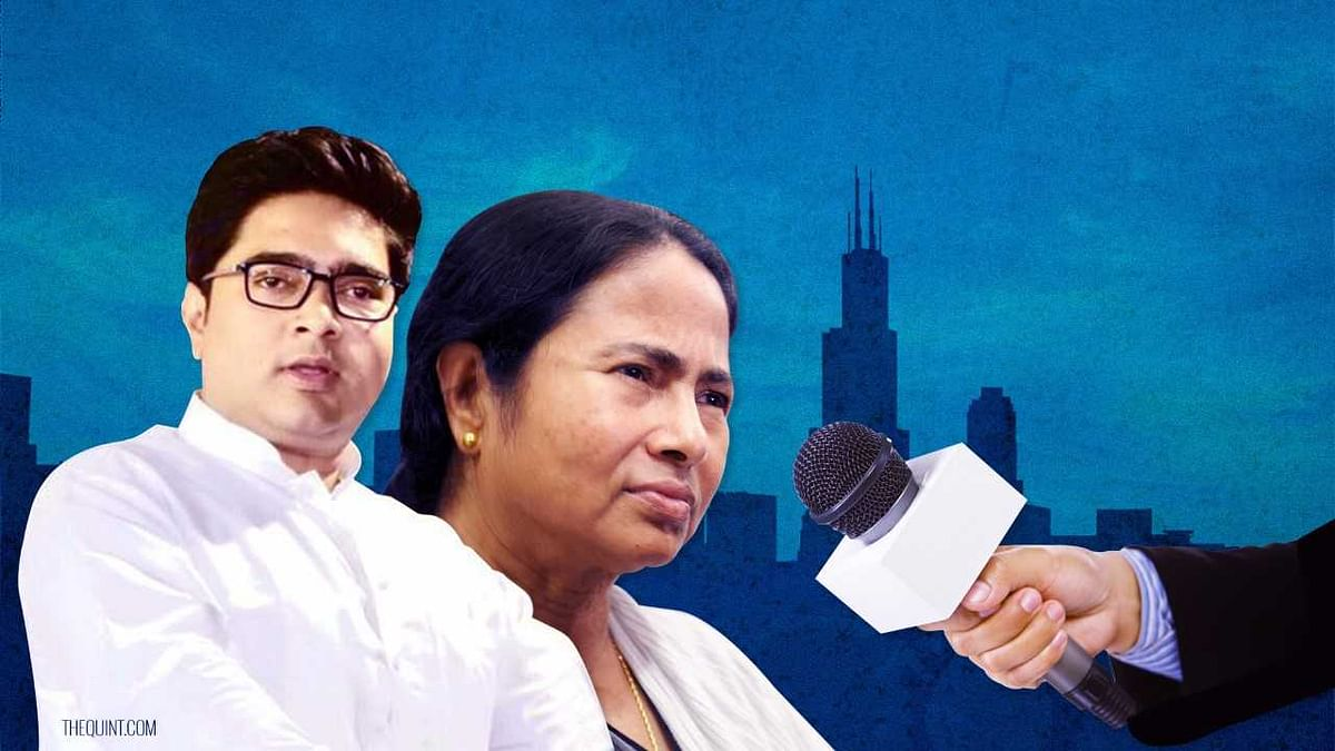 7 Notices, 1 Reporter: The Legal Tussle Between Times Now & Mamata