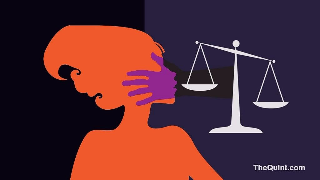 Image of justice for victims of sexual abuse used for representational purposes.
