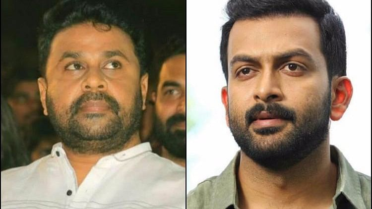 AMMA Vice President KB Ganesh Kumar has come down heavily on the association's earlier decision to expel Dileep.
