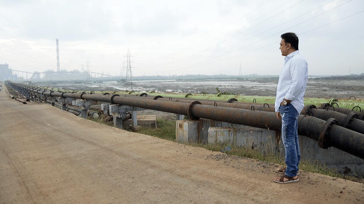 Is Kamal Haasan finally going to jump into politics?