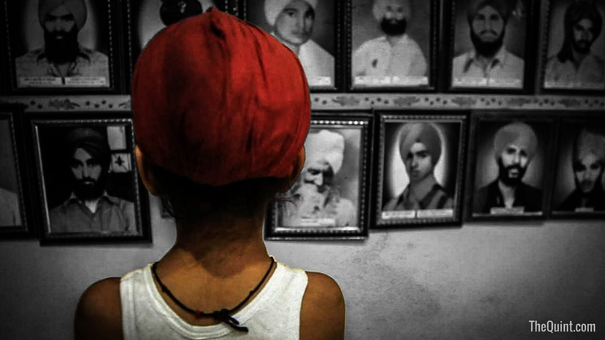 Generation 1984: Living With the Horrors of the Anti-Sikh Riots