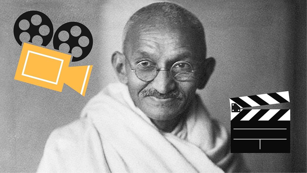 5 Films that Reimagined Gandhi on the Big Screen