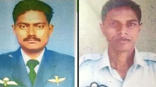 Two Indian Air Force personnel were martyred in an encounter with militants in Jammu and Kashmir's Bandipora district on Wednesday, 11 October.
