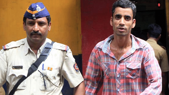 Sajjad Mughal was convicted of attempted rape and murder of Pallavi Purkayastha in 2012.