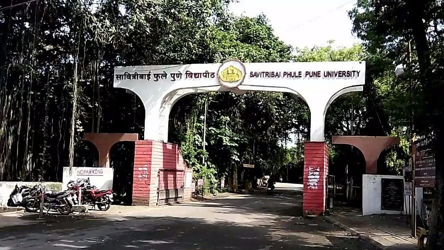 Pune University says its new criteria for being eligible for a gold medal is to be a vegetarian and a teetotaler.