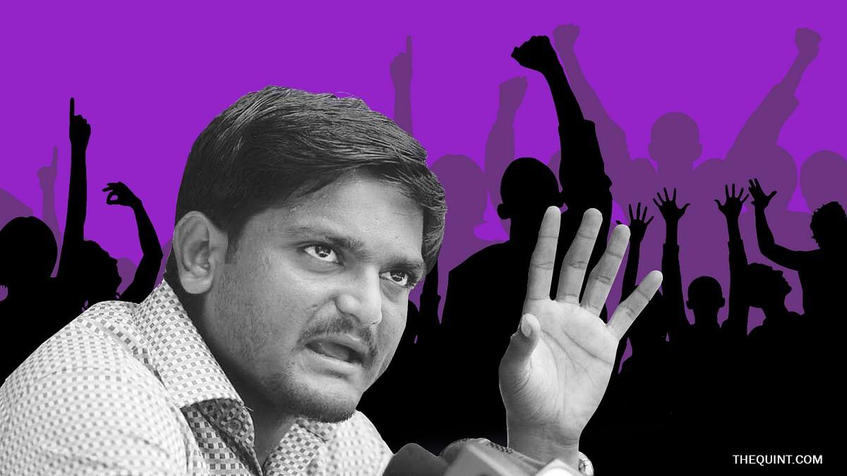 Decoding the Patidar Discontent that Led to Hardik Patel's Success