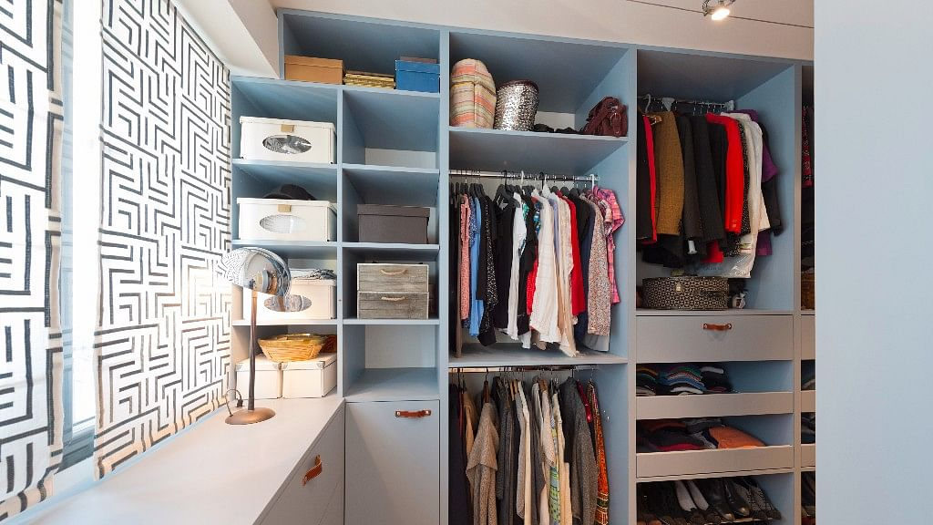 Get yourself a wardrobe makeover, while helping someone else get one too
