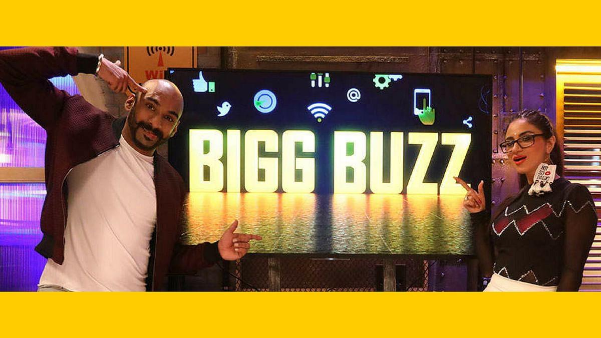 Sahil Khattar and Priya Malik break down <i>Bigg Boss 11</i> for everyone.&nbsp;